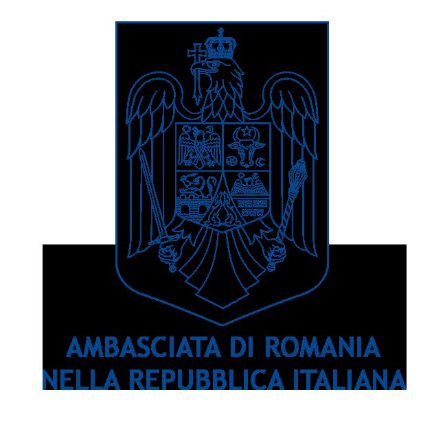 stemma Ambasciata di Romania