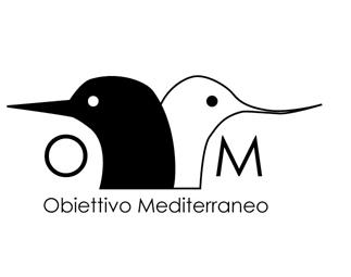 logo Obiettivo Mediterraneo
